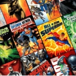 download comic book torrents