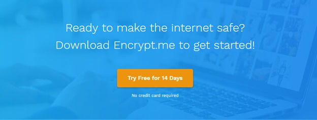 Encrypt.me Free Trial vs. Paid Review